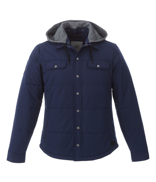 Seasonal Shop's Women's SWIFTRAPIDS ROOTS73 Insulated Jacket - Indigo Blue