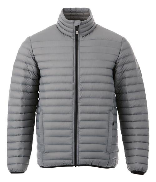 Seasonal Shop's Men's BEECHRIVER ROOTS73 Down Jacket - Quarry