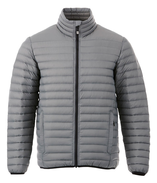 Seasonal Shop's Men's BEECHRIVER ROOTS73 Down Jacket - Quarry