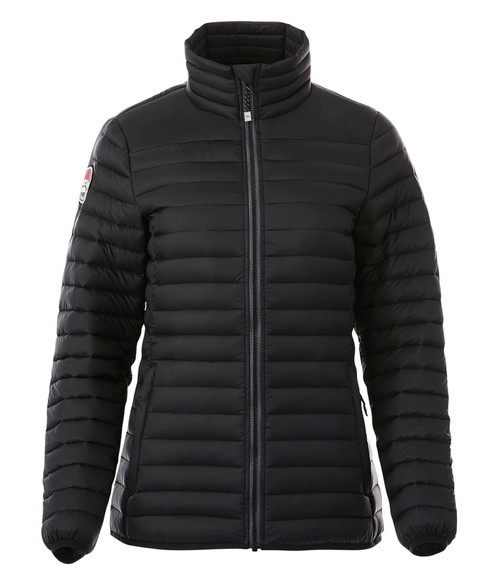 Seasonal Shop's Women's BEECHRIVER ROOTS73 Down Jacket - Black