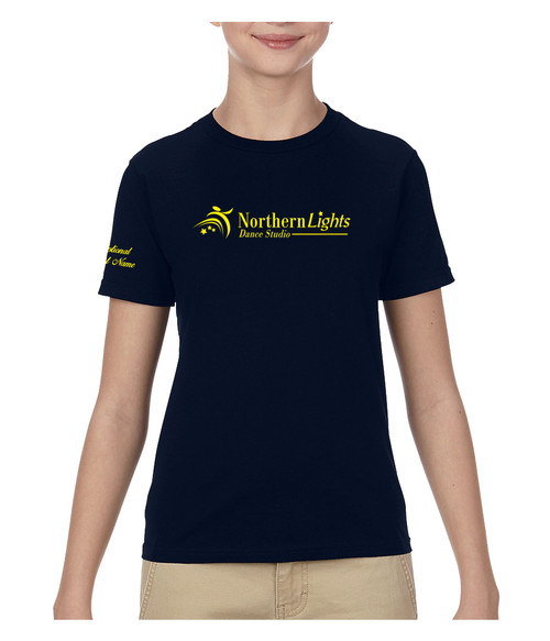 Northern Lights Dance Studio Youth Ultimate Tee