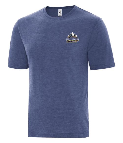 Collingwood Blues Men's Short Sleeve Tee