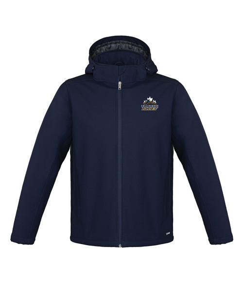 Collingwood Blues Men's Team Jacket