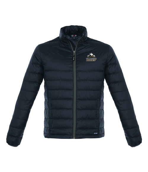Collingwood Blues Men's Team Quilted Jacket