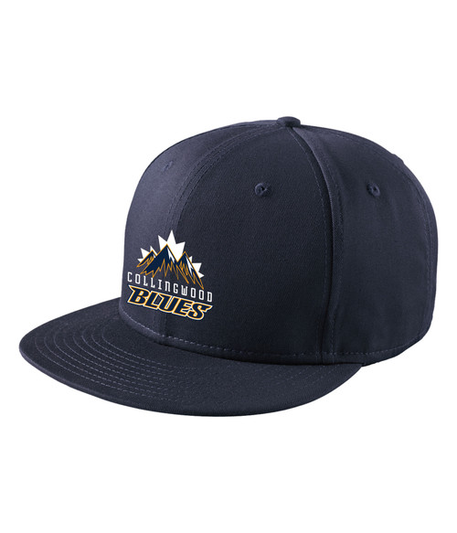 Collingwood Blues Team Ball Cap