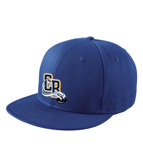 Collingwood Blues Alt Team Ball Cap
