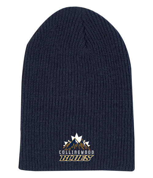 Collingwood Blues Slouchy