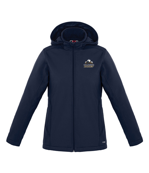 Collingwood Blues Women's Team Jacket
