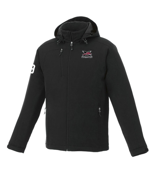 Express Team Adult Winter Jackets - Novice and Major Peewee Only