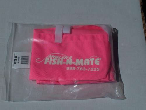 Jr.Pink Cart Liner