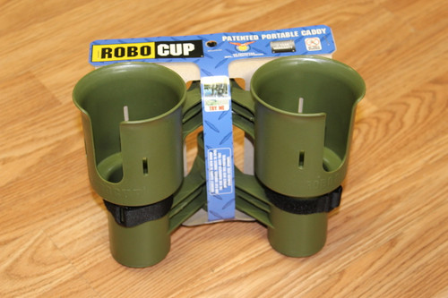 Olive Robo Cup