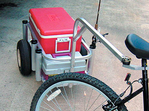 Bicycle Caddy