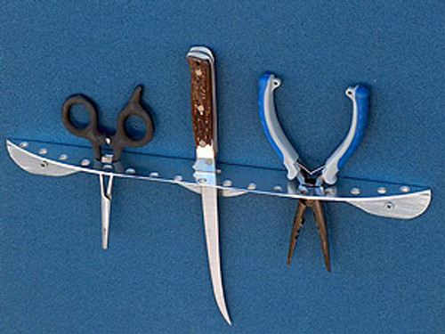 Hook/Plier Rack
