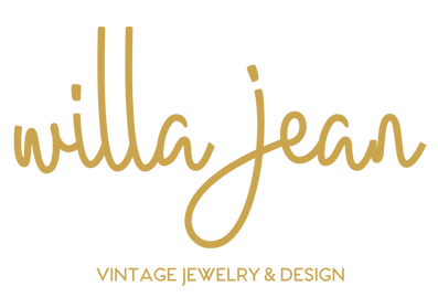 Willa Jean Vintage Jewelry & Design