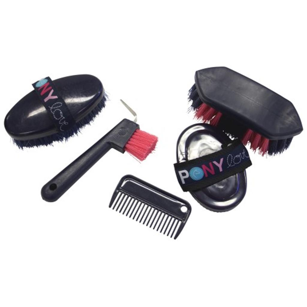 Bambino Pony Grooming Kit