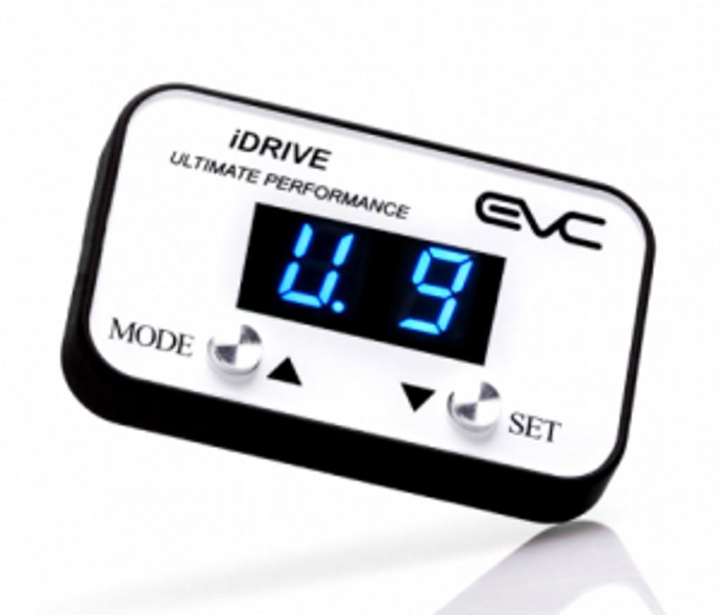 iDrive Throttle Controler
