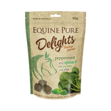 Equine Pure Delight Horse Treats 500g