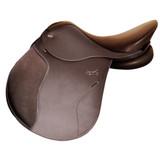Tekna All Purpose Saddle Suede Seat