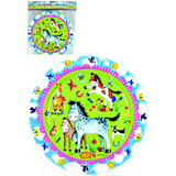 Pony Pals Party Plates Pk/8