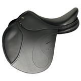 Tekna S4 Jump Saddle