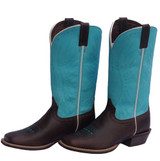 Baxter Boots BXT Katie – Cuban Heel (ladies)
