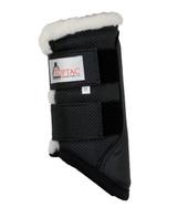 Toptac Fleece Tendon Boots