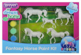 BREYER ACTIVITY FANTASY COLOURS PAINT KIT