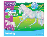 BREYER ACTIVITY PAINT YOUR UNICORN