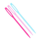 NTR- Plastic Plaiting Needles