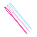 NTR- Plastic Plaiting Needles