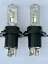 """PARKSAFE"" H4 LED REPLACEMENT BULBS (PAIR)"