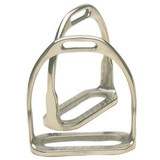 Stainless Steel 2 bar Stirrup Irons