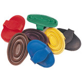 Rubber Curry Comb Large