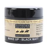 Supreme Make Up Matt Black 50g
