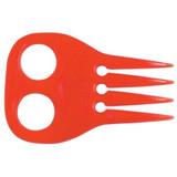 Plastic Braid Aid (Red)