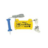 The robust Flexi gate kit
