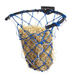 Hay Net Filling Aid with Wall Bracket