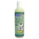Fido's Shampoo Tea Tree Oil 250ml