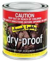 Joseph Lyddy Dry-Proof 250ml