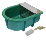 Nylon Auto Drinker With Float 9Ltr