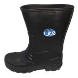 Farm Lite PVC Calf Boot - Ultra Lightweight Gumboots