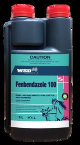 WSD Fenbendazole 100