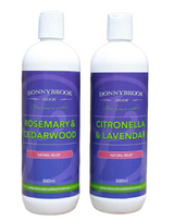 Donnybrook Hoof - Outdoor Lotion (Insect Repellent)