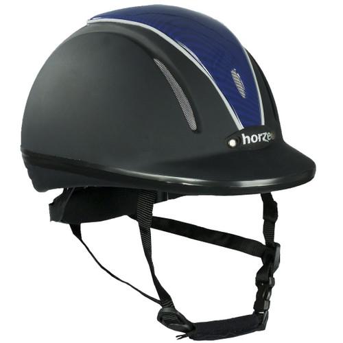 Horze Pacific Defenze Riding Helmet