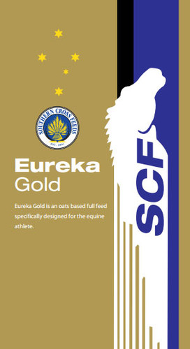 Eureka Gold 20kg