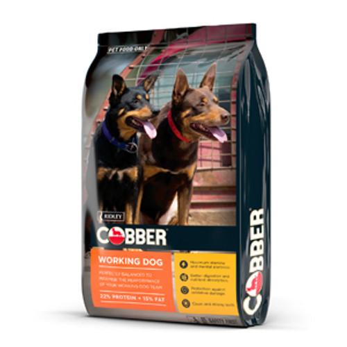 Barastoc Cobber Working Dog 20kg
