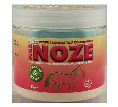 NRG Pink Noze 200g