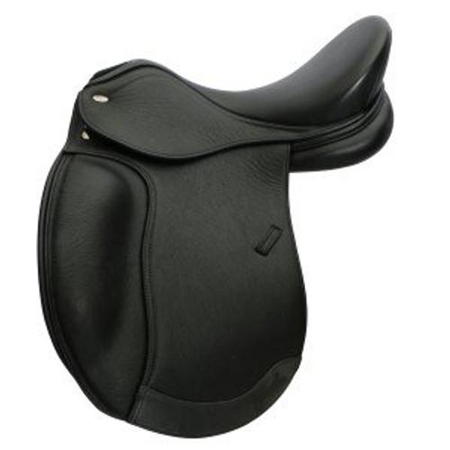LeTek Dressage Saddle