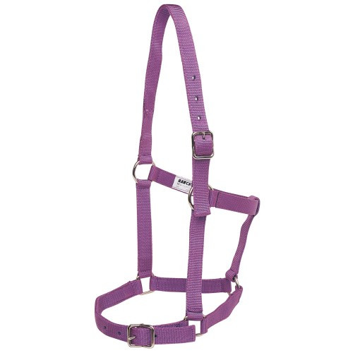 Rancher Stable Nylon Halter