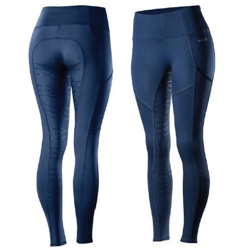 Horze Kira Ladies Riding Tights (Breeches)